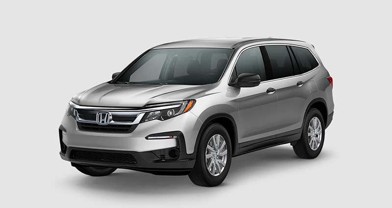 Highlight Your Style With Eye Catching 2019 Honda Pilot Colors