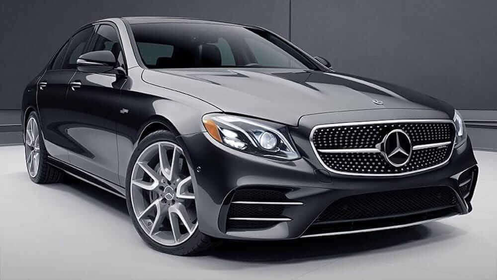 Mercedes E 450 And E53 Amg Make Top 10 Best Cars List Rbm