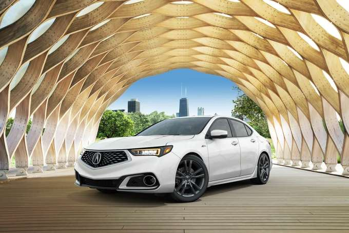 Acura Models Boast Some Of The Most Affordable Luxury Cars