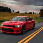 Dodge Charger Srt Hellcat Is Srt Performance