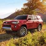 2019 Toyota 4runner Overview Sherwood Park Ab