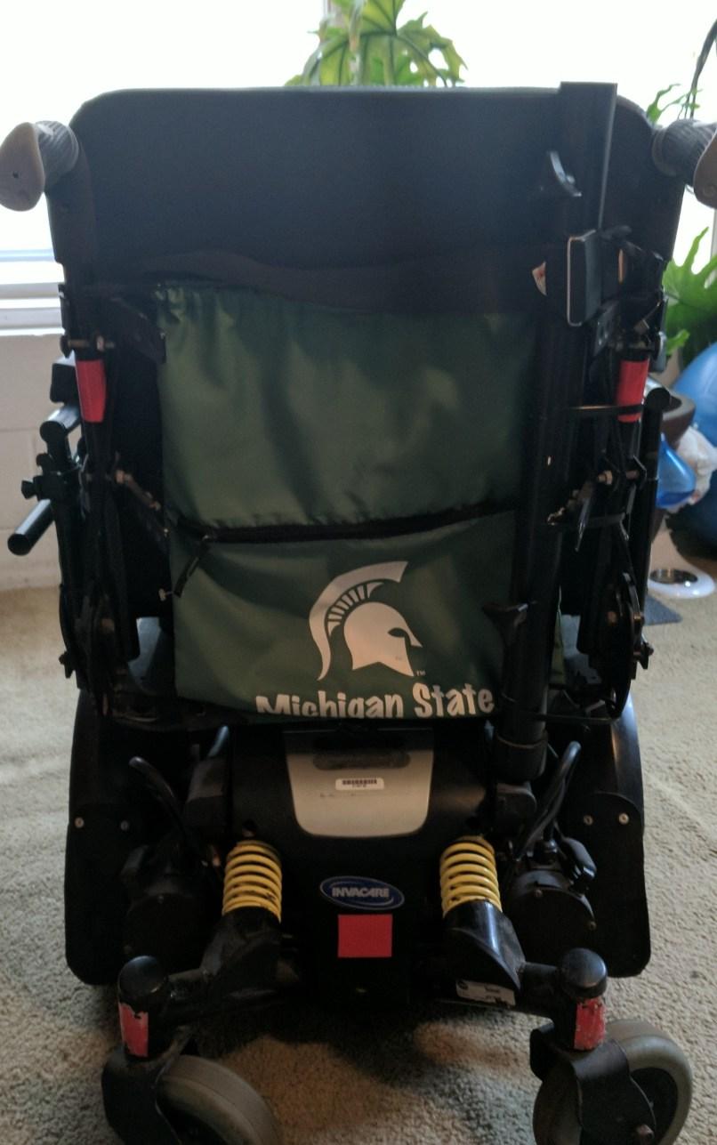 7e176edadbe 7 Ways To Customize Your Wheelchair Freedom Motors Usa Blog
