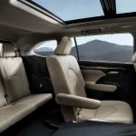 Which Toyota Suvs Have Third Row Seating Stadium Toyota