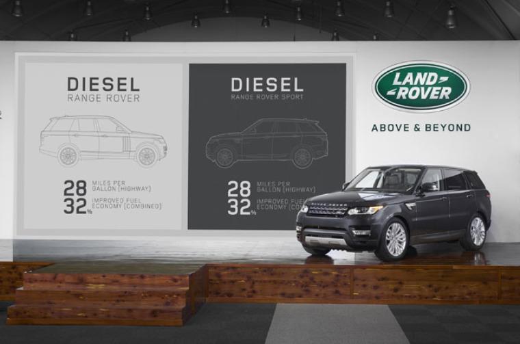 range rover diesel land rover newport