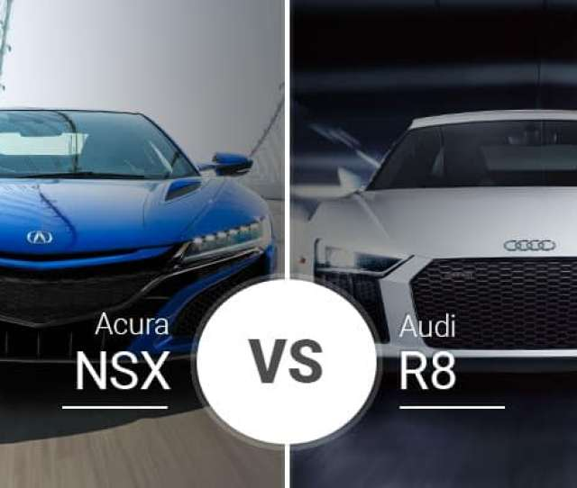 In Recent Years Technology Has Taken Over And Complex Rigs Like The Turbocharged Hybrid Nsx Began Tearing Up The