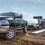 2017 Ram 2500 Heavy Duty Pickup Truck In Longview Tx