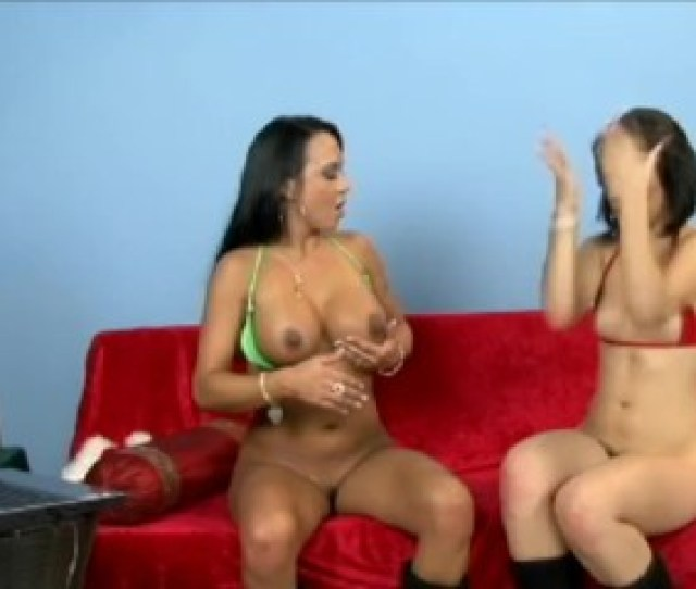 Latina Sluts Strapon Fucking
