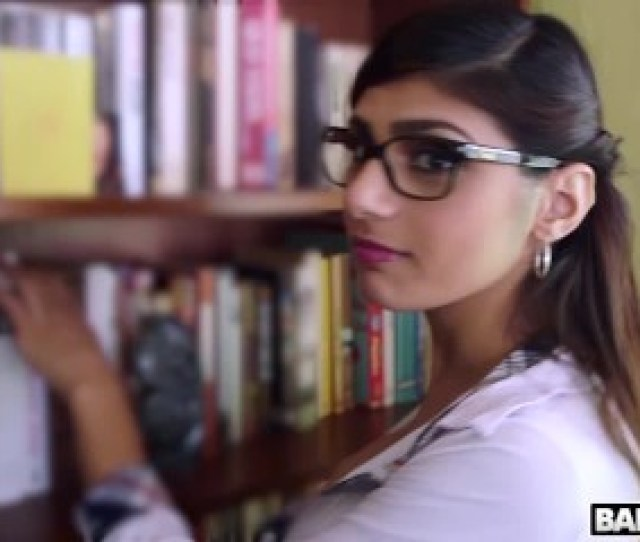 Bangbros Mia Khalifa Is Back And Hotter Than Ever On Bangbros Com