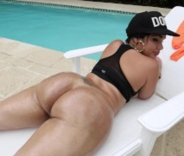 Big Booty Latina Destiny Gets Some Dick From Muthafuckin J Mac  Hd