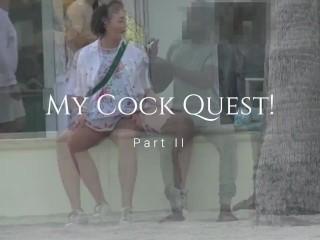 HelenasCockQuest.com Im an Upskirt Queen Pussy Flashing Voyeurs In Public!