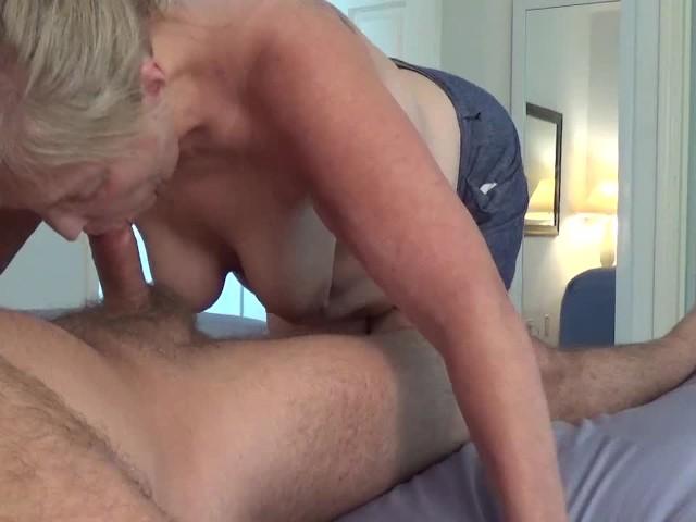 Watch Mature Women Blowjob - cum on face at Blowxtube Best Blowjob Tube
