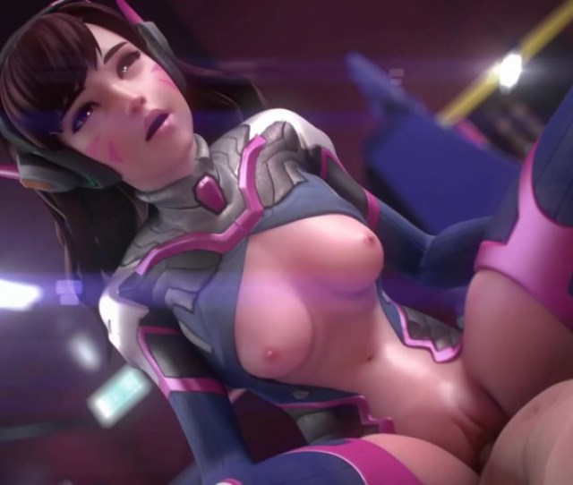 Overwatch Dva Classic D Porn Game Perfect Sex Compilation Free