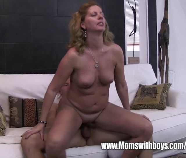 Stepson Caught Masturbating By His Blonde Horny Stepmom Free Porn Videos Youporn