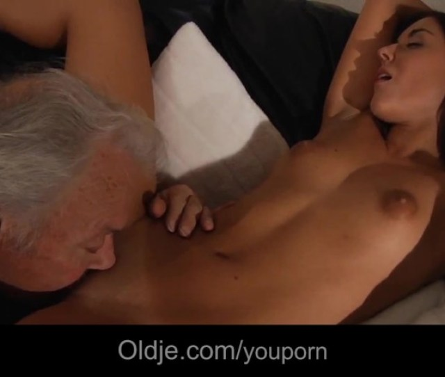Grandpa Gustavo Fuck 21 Pussy With His 76 Old Cock Free Porn Videos Youporn