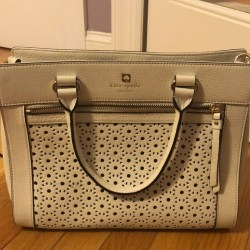 Kate Spade Handbag Laser Cut Flower   Gardening  Flower and Vegetables 21af74bd46