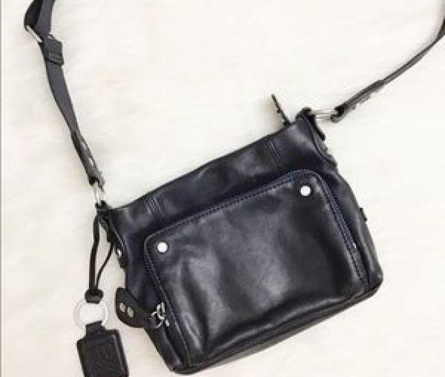 Ellington Bags Ellington Eva Cross Body Bag Italian Leather