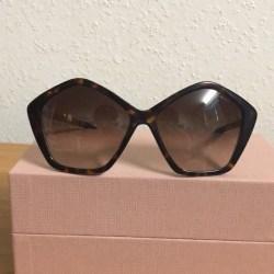 3283f2afe2b Miu Miu Accessories Sunglasses Poshmark