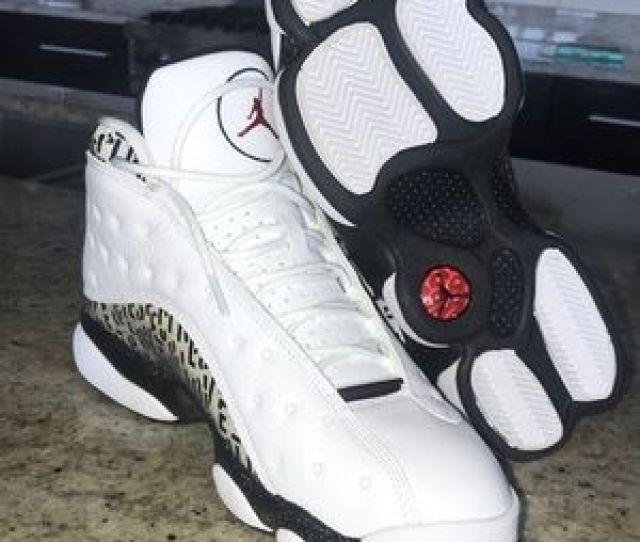 Jordan Shoes Men Air Jordans Love Respect Edition Retro