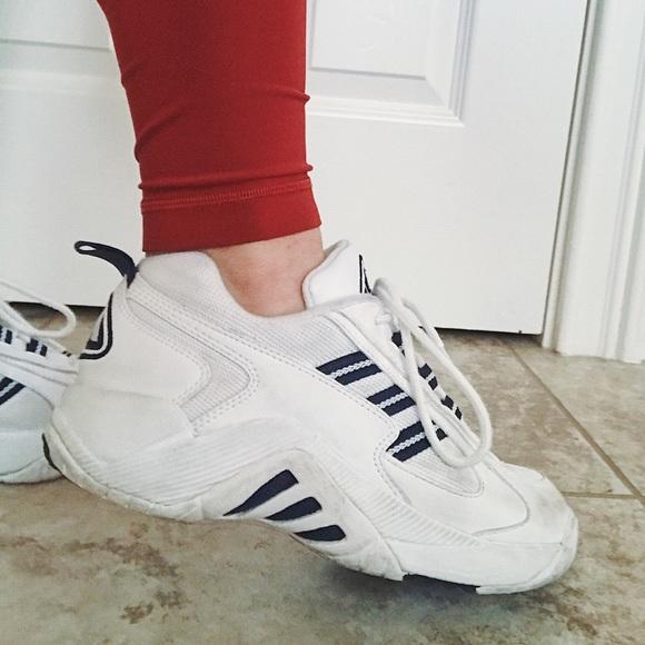 Adidas Torsion Vintage 7
