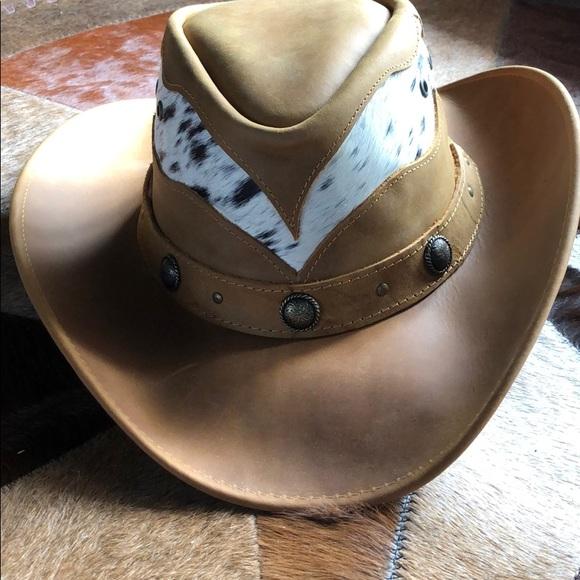 cowboy hat run a muck # 9