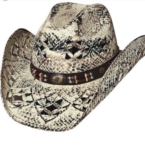 cowboy hat run a muck # 16