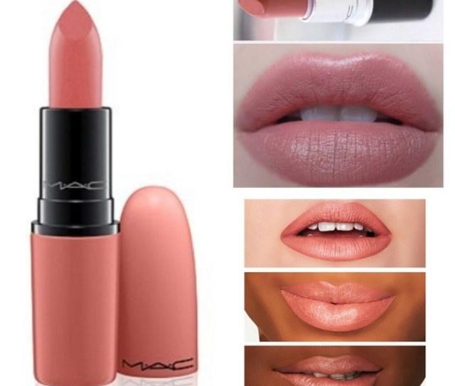 Mac Cosmetics Makeup New Mac Kinda Sexy Lipstick Poshmark