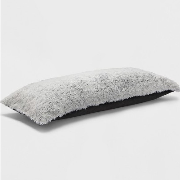 target body pillow cover
