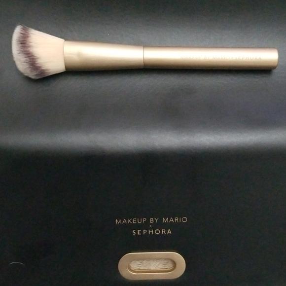 Makeup By Mario X Sephora Contour Brush