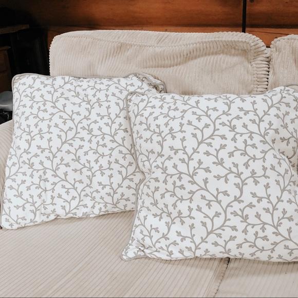 ikea throw pillow covers