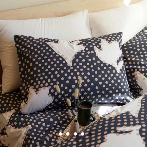 brooklinen queen luxe duvet cover