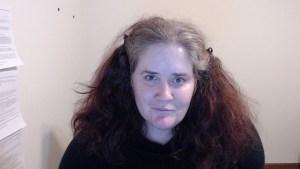 Photo of Vanessa Schlais.