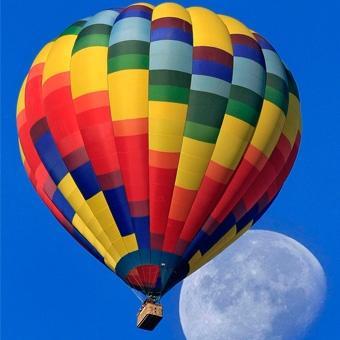 Napa Valley Hot Air Balloon Ride In San Jose Cloud 9 Living
