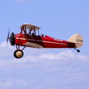 Orange County Scenic Biplane Ride Cloud 9 Living