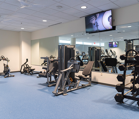 18099 Discovery Communications Fitness and Wellness Center (1)