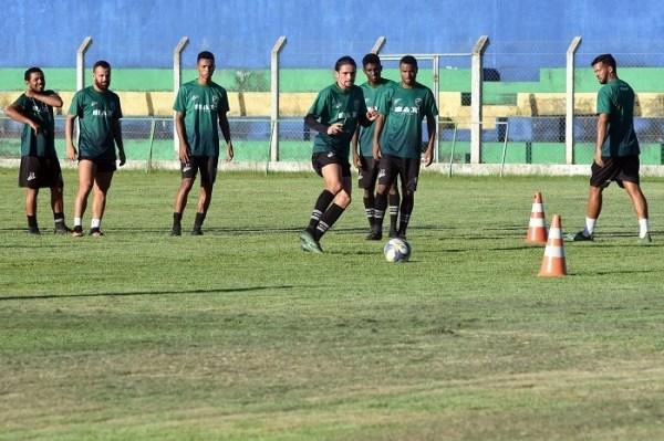 Campeonato tem jogos em Picos e Altos neste final de semana - Esporte - Portal O Dia