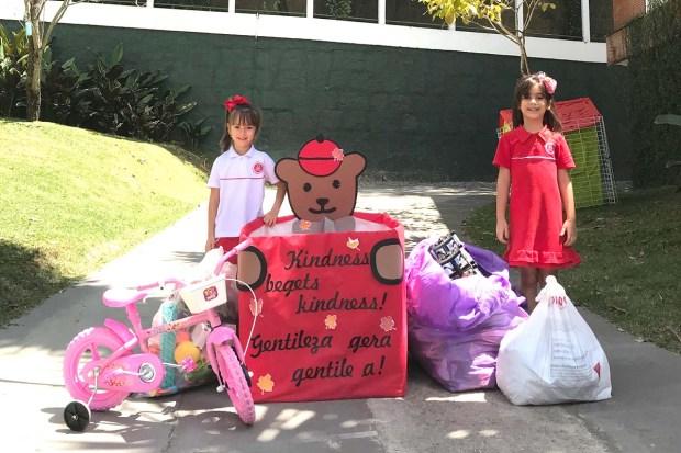 Bazar com brinquedos a partir de R$ 1 no Shopping Cachoeiro