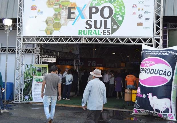 Exposul Rural 2019 já tem data definida e terá novidades