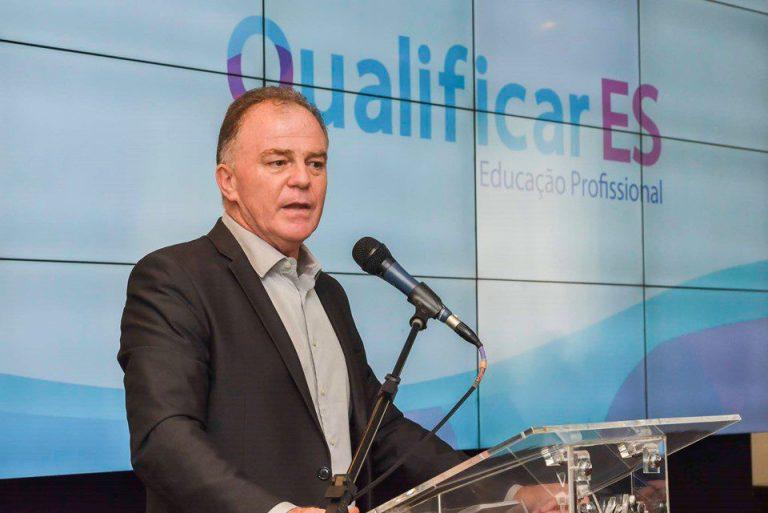 Governo do Estado abre 26 mil vagas em cursos de qualificação profissional