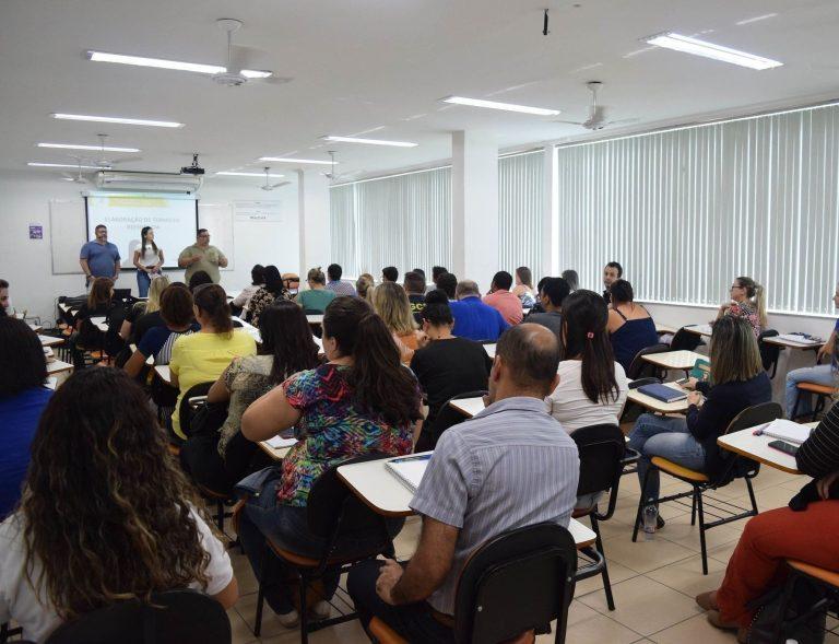 Palestra sobre direção defensiva nesta sexta marca Semana do Trânsito em Cachoeiro