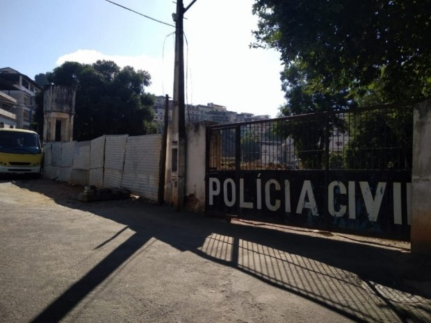 Estado vai construir delegacia e reformar avenida em Cachoeiro