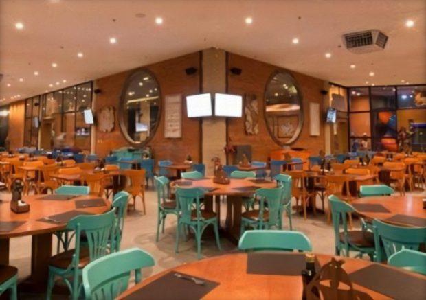Restaurante abre 70 vagas para trabalhar em shopping de Cariacica