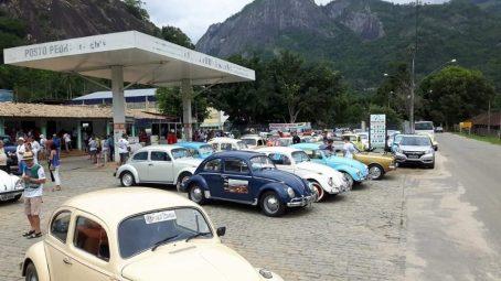 Encontro de Fuscas e Carros Antigos 7