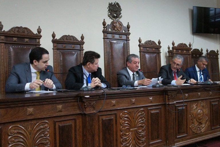Comissão da Assembleia aprova relatório para melhorar segurança na região do Caparaó