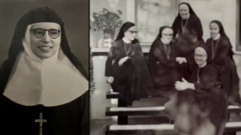 Vaticano homenageia cachoeirense que pode virar santa