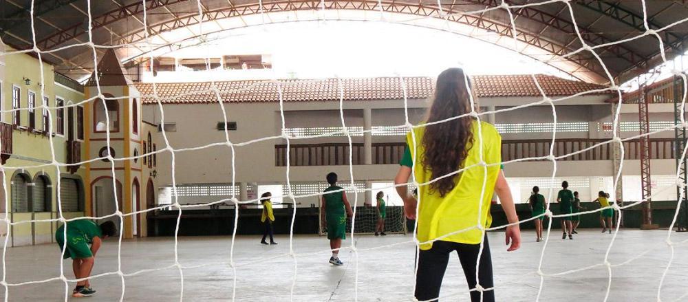concurso educação física venda nova