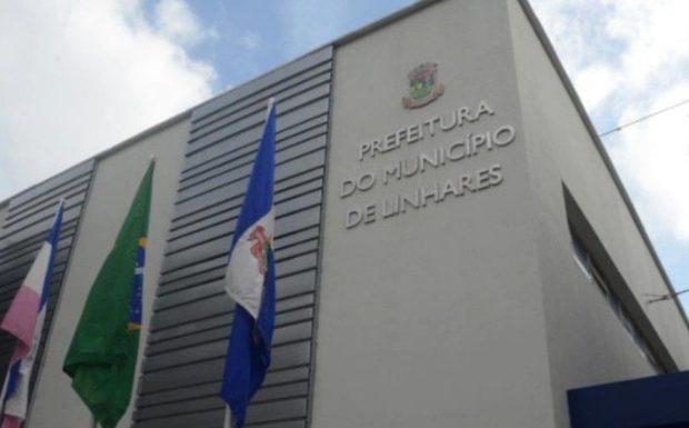 Linhares contrata profissionais de saúde com salário de até R$ 13 mil