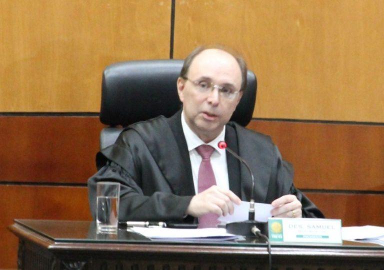 Novo presidente do TRE-ES promete rigor contra fake news