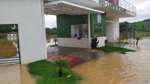 Enchente Alegre 11 Ifes