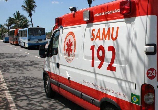 Vagas para trabalhar no Samu 192 com salários de R$ 1,5 mil a R$ 4,6 mil