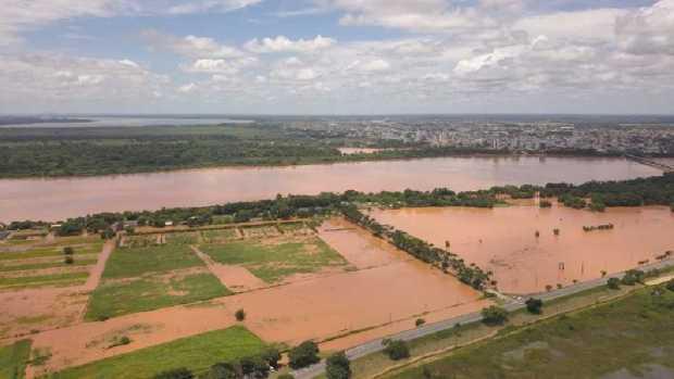 Chuva: prejuízo na agropecuária capixaba supera R$ 88 milhões